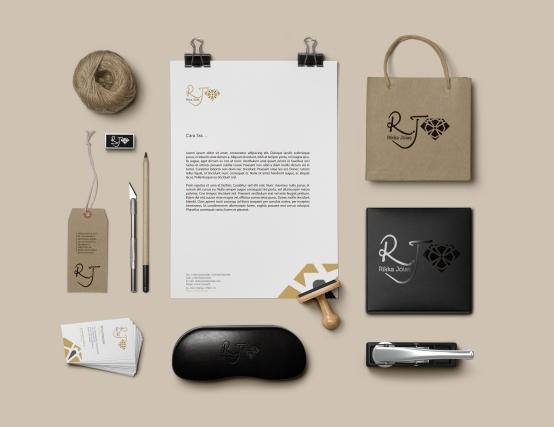 Branding_rikka joias