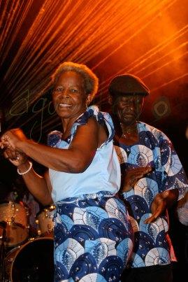 Festival Marrabenta 2011