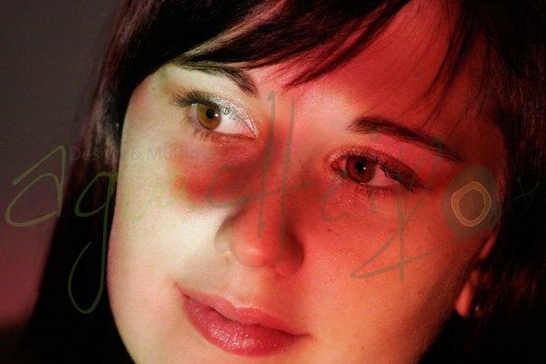 Creative portrait 4