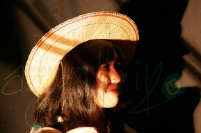 Creative portrait 3